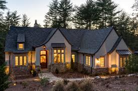 100 Mountain Home Architects Ramble Romantic ACM Design Architecture Interiors