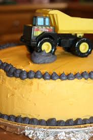 100 Tonka Truck Birthday Party A