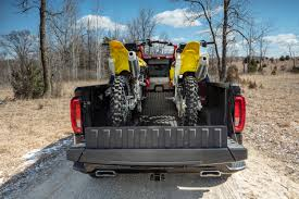 100 Pickem Up Truck Store What Motorcyclists Really Need From A Pickup Truck RevZilla