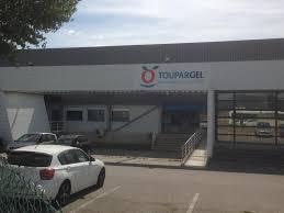 siege social toupargel toupargel manosque adresse