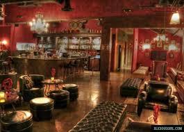 Next Door Lounge – Xlicious Girl Blog