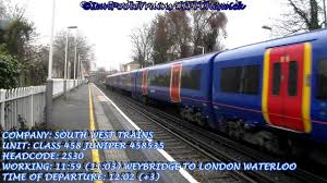 Season 8, Episode 5 - Trains At Chiswick Station - YouTube Ldon Waterloo Station Stock Photos Hounslow Loop Glp Hampton Railway Station Wikipedia South Trains Tfl Train Reforms 2016 Cosy 2 Bedrooms In Barnes Little Chelsea 20 Minutes To Captain Wolf Sam 55 Youtube Bridge 27 November 1999 Savills Road Sw13 0nb Property Rent Jcdecaux Launches Channel With Premium 80 Digital Chiswick