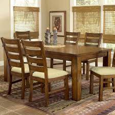 100 Oak Pedestal Table And Chairs Dining Setting With Bench Seats Luxury With Leaf