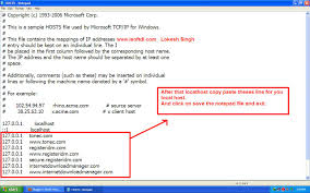 Crack Of IDM Manually In 7 Steps | Hack & Crack Windows Hostfile Manager Andyk Docs Inda Izzatin Tujza Sharing Folder Dari Host Ke Process Rundll32 And Related Informations As Centos Guest Network Settings Stay Tuned Block Facebook Other Websites Without Any Software On Windows File Asvignesh Tutorial Virtual Di Xampp Configure Iis To Use Your Self Signed Certificates With Sver 2012 Name Ip Address Cfiguration Youtube Docker Take Two Starting From Linux Vm Sflow Installing A Sver Azure Web Page By R2 Stack Overflow