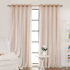 Kmart White Sheer Curtains by Romantic Light Pink Sheer Curtains For Bedrooms Grommet Vibrant