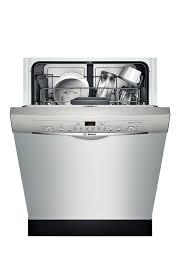 Bosch 50dBa Dishwasher