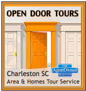 Open Door Tours Charleston SC Area and Homes Tour Service