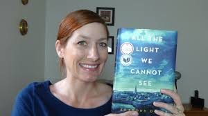 All the Light We Cannot See I Review and Discussion