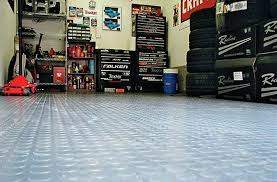 12 photos gallery of inexpensive garage flooring ideas picturesdiy