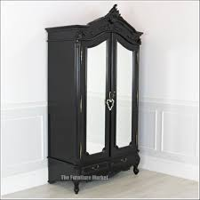 Furniture : Black Storage Armoire Black Wood Armoire Black ... Innerspace Wall Hang Deluxe Mirror Jewelry Armoire Walmartcom Cherry 2door Storage Cabinet Wardrobe For Bedroom Living Ikea White Tag Louis Xv Armoire Cheap Closet St Bar Howard Miller Sonoma Wine Stunning Black Wood Stealasofa Fniture Outlet Los Armoires Amazoncom Wardrobes The Home Depot Fill Your With Capvating For Armoirejewelry Plush Ling And Hallway 3 Drawers Chest