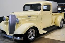 100 1936 Chevrolet Truck Vehicles Specialty Sales Classics