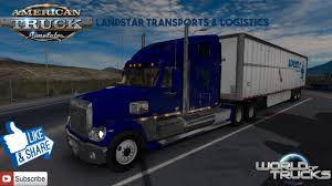 Landstar Trucking Phone Number - Best Truck 2018 Exhibition Directory Industry Ference Guide Heavy Haul Truckers Truck Driver Detention Pay Dat Landstars Must Program Bridges Customers With Drivers Over Safety Boom Times For Truckers Fleet Owner Landstar Trucking And Recruiting Business Cards Image Collections Card Design And Landstar Inway Inc Pataskala Ohio Get Quotes Transport Landstar Trailer Mod American Simulator Mod Ats Florida News Q2 2016 By Issuu
