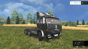 KAMAZ-54115 TRUCK V 2.0 LS15 - Farming Simulator 2015 / 15 Mod Cheap Truckss Kamaz New Trucks Bell Brings Kamaz To Southern Africa Ming News Kamaz 532125410 Mod For Ets 2 Stock Photos Images Alamy Started Exporting Their South 4326 43118 6350 65221 V10 Truck Mod Euro Truck Russia Trucks Pinterest Russia Busses And Kamaz 6460 Interior Tuning Edition V10 129x American Kamaz6522 Blue V081217 Spintires Mudrunner Mod 5410 5511 4310 53212 For 126 Ets2 Cab Long Distance Iepieleaks