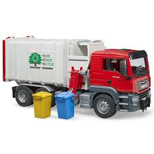 Bruder 1:16 MAN TGS Side Loading Garbage/Recycling Truck W/Bin Kids ... 124 Diecast Alloy Waste Dump Recycling Transport Rubbish Truck 6110 Playmobil Juguetes Puppen Toys Az Trading And Import Friction Garbage Toy Zulily Overview Of Current Dickie Toys Air Pump Action Toy Recycling Truck Ww4056 Mini Wonderworldtoy Natural Toys For Teamsterz Large 14 Bin Lorry Light Sound Recycle Stock Photo Image Of Studio White 415012 Tonka Motorized Young Explorers Creative Best Choice Products Powered Push And Go Driven 41799 Kidstuff Recycling Truck In Caerphilly Gumtree