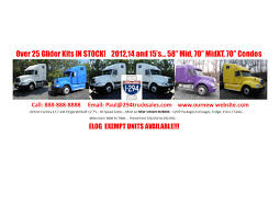 100 Fitzgerald Truck Sales I294 On Twitter 21 Used Glider Kits Available We