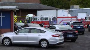 East Hartford Police Identify Propane Truck Driver Killed In ...