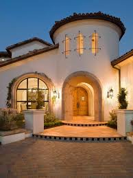 Photo Of Mission Architecture Style Ideas 58 best exterior tuscan mediterranean images on
