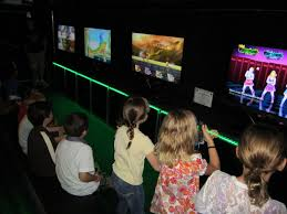 100 Game Truck Richmond Va 249 For A 2Hr Weekend Birthday Party Packages Include Up To 30