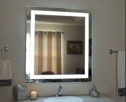 wall mount makeup mirror battery doherty house the benefit of
