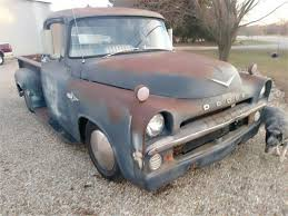 100 1957 Dodge Truck For Sale D100 For ClassicCarscom CC1165773