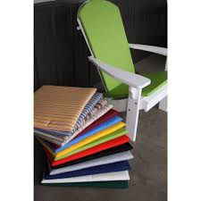 Navy Blue Adirondack Chair Cushions by A U0026 L Furniture Sundown Agora 48 X 22 In Chair Cushion Rocking