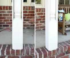 Porch Column Wraps Exterior Column Wraps Lowes – keepwalkingwith