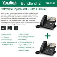 Yealink SIP-T23G 2-UNITS 3-Line HD Professional IP Phone VoIP LCD ... Yealink Sipt41p Bundle Of 6 Gigabit Color Ip Phone How Does Voip Work The Ultimate Guide To More Infiniti Providers Foehn Webinar Easy Mit Telefonen Youtube Tarife Easyvoip Easyvoipcom Supported Phones Smartofficeusa Voip Condies Tech Zoiper An To Use Client For Linux Dect W52p Sip Cordless Up 5 Accounts Poe Panasonic Intercom Door Entry Basic System Nonvoip Lines Easyvoip Save On Mobile Calls Android Apps Google Play