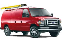 The 2012 2014 Ford E 250 Cargo Van Equipped With ROUSH CleanTech Propane Autogas Fuel System Will Reduce Your Emissions And Operating Costs