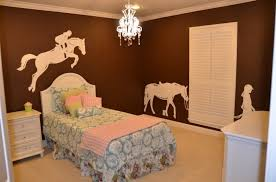 Horse Bedroom Decor Ebay For