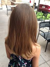 Child Teen Ombre Color In Scotsdale