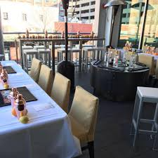Pumpkin Patch Fayetteville Arkansas by 7 Restaurants With Rooftop Dining In Arkansas