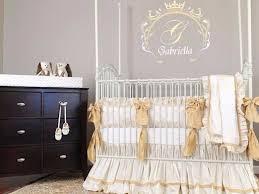 Baby Bedding Designer Crib Bedding Sets