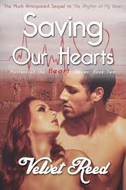 Saving Our Hearts Matters Of The Heart 2