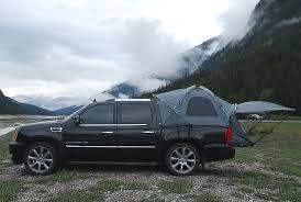 Sportz Avalanche Truck Tent | Napier Outdoors