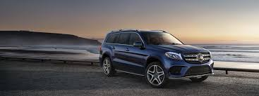 100 Mercedes Benz Truck Models 2019 GLS Large Luxury SUV USA