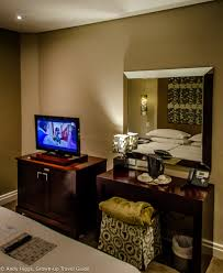 100 The Grand Daddy Hotel Accommodation Review Cape Town