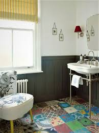Bathroom Tile Colors 2017 by 5 Natural Décor Trends You U0027ll Go Crazy About In 2017