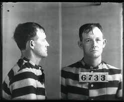 Buchanan County Booking Desk by From The Archives Virginia Mugshots Prison Time 40 Years Of
