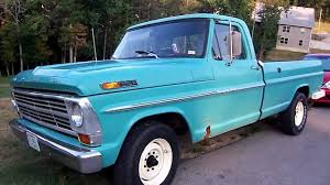 1968 Ford F250 Update - YouTube 1968 Ford F100 For Sale Classiccarscom Cc1142856 2018 Used Ford F150 Platium 4x4 Limited At Sullivan Motor Company 50 Best Savings From 3659 68 Swb Coyote Swap Build Thread Truck Enthusiasts Forums Curbside Classic Pickup A Youd Be Proud To Own Pick Up Rc V100s Rtr By Vaterra 110 Scale Shortbed Louisville Showroom Stock 1337 300 Straight Six Pinterest Red Morning With Kc Mathieu Youtube 19cct20osupertionsallshows1968fordf100 Ruwet Mom 1954 Custom Plymouth Sniper
