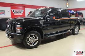 2008 Ford F-250 Super Duty Lariat Harley Davidson Alliance Package ...