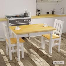 esstisch mit schublade küchentisch tisch massiv kiefer speisetisch massiv 60x70 cm erle