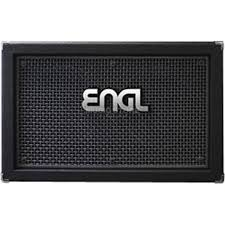 Mesa Boogie Cabinet 2x12 by Engl 2x12 Pro Straight E 212 Vh Ext Ension Cabinet