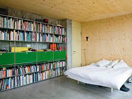 usm modular furniture contemporary bedroom chicago