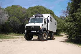 100 Expedition Trucks Zocama Custom Made Expedition Trucks Made In Barcelona
