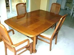 Second Hand Dining Table For Sale And Chairs