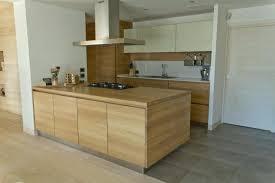 plan de travail cuisine blanc plan de cuisine bois traiter un plan de travail de cuisine en bois