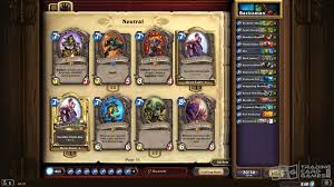 Priest Deck Hearthstone Basic by How To Play Shaman Class U2013 Hearthstone Strategy Guide Trading