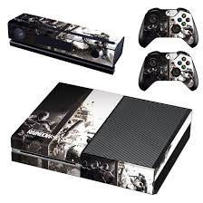siege xbox one rainbow six siege design skin decal for xbox one console and 2