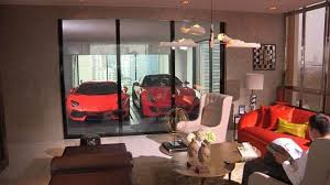 garages fit for a supercar urbasm
