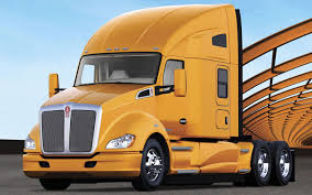 Kenworth Introduces New High-Efficiency T680 Heavy Duty Truck ...